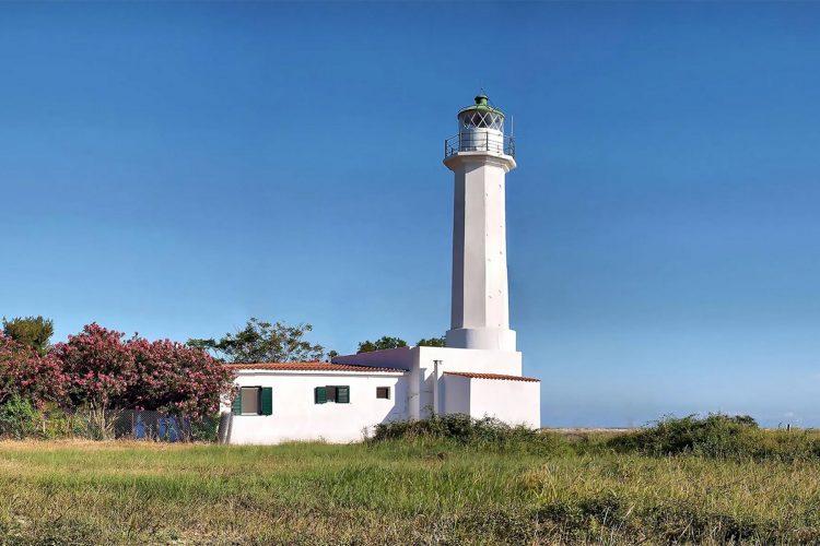 Lighthouse of Possidi