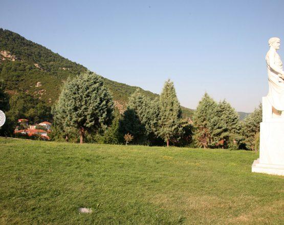 Aristotle's Park